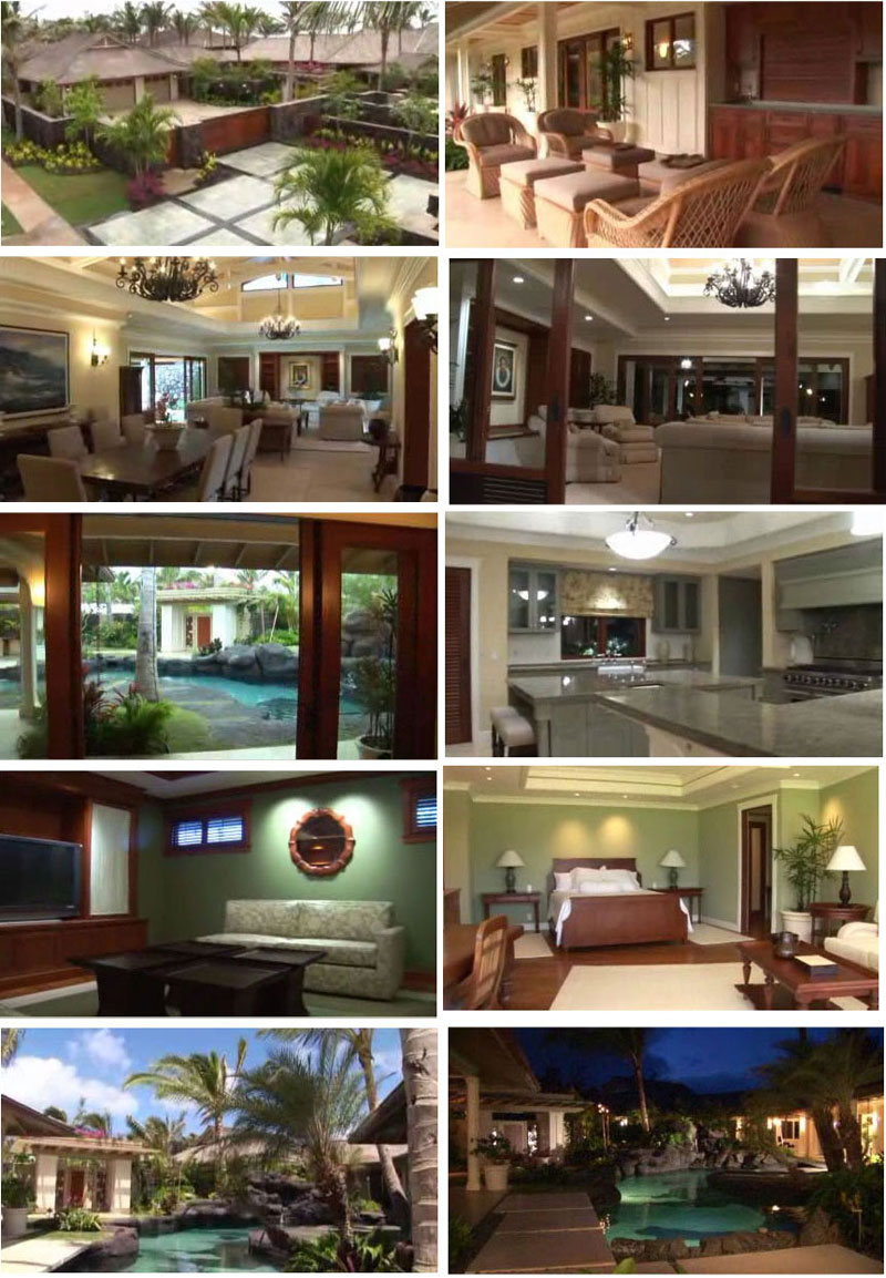 The Obama Family S Hawaiian Vacation Home